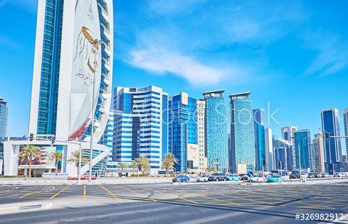 Sheraton intersection, on Feb 13, 2018 in Doha, Qatar , #AFFILIATE, #Feb, #intersection, #Sheraton, #Qatar, #Doha #Ad