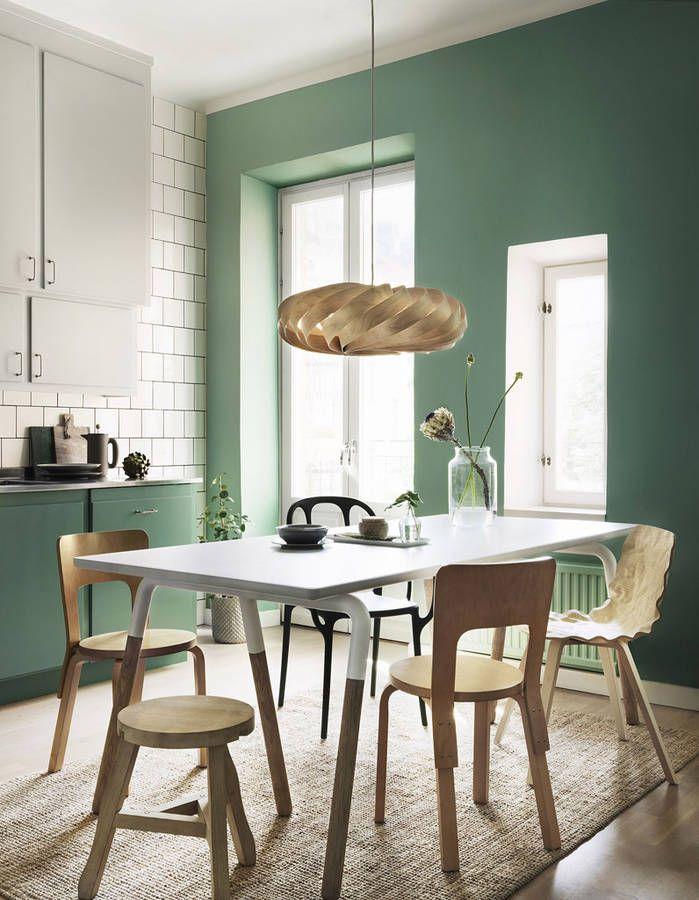 Ikea Etageres Murales Nos Ides Dcoration Pour La Cuisine