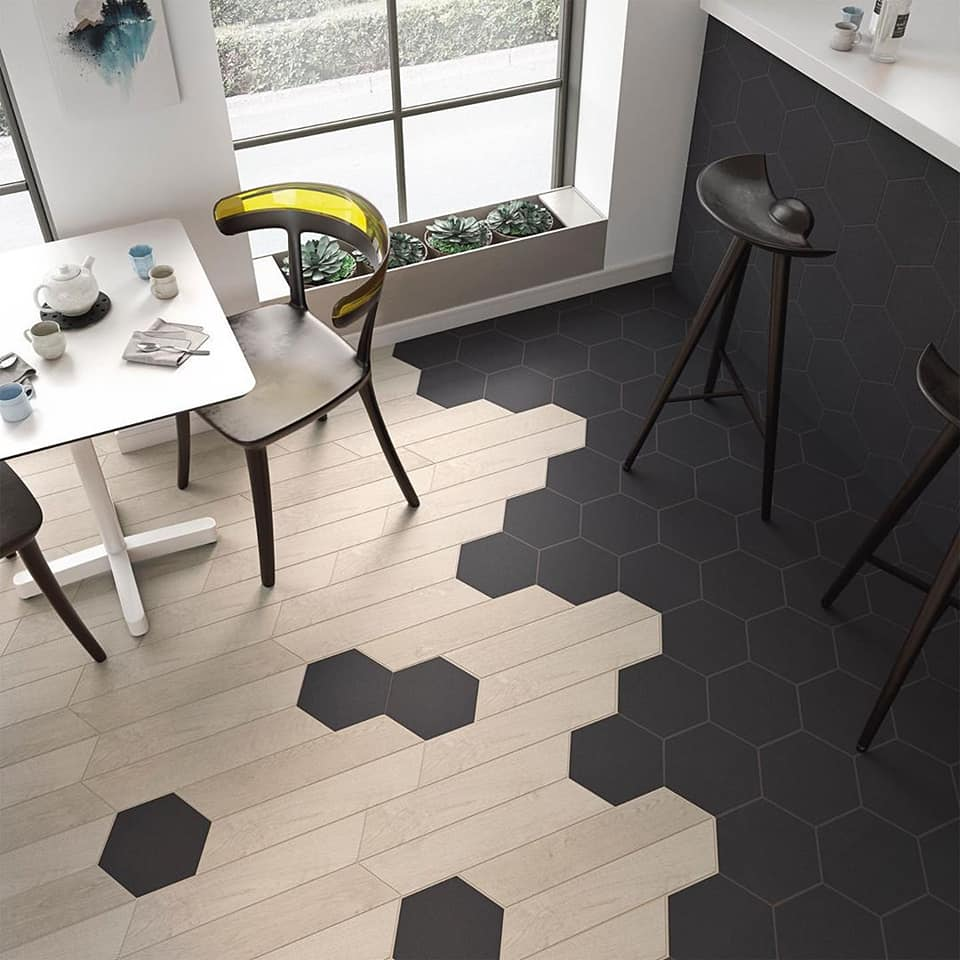 Creative Flooring Image By BUNTHO On D I Y