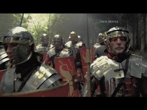 The roman invasion of britain bettany hughes