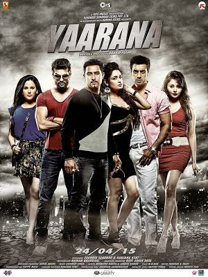 Yaarana Punjabi Movie 2015 Releasing Soon Yaarana Punjabi