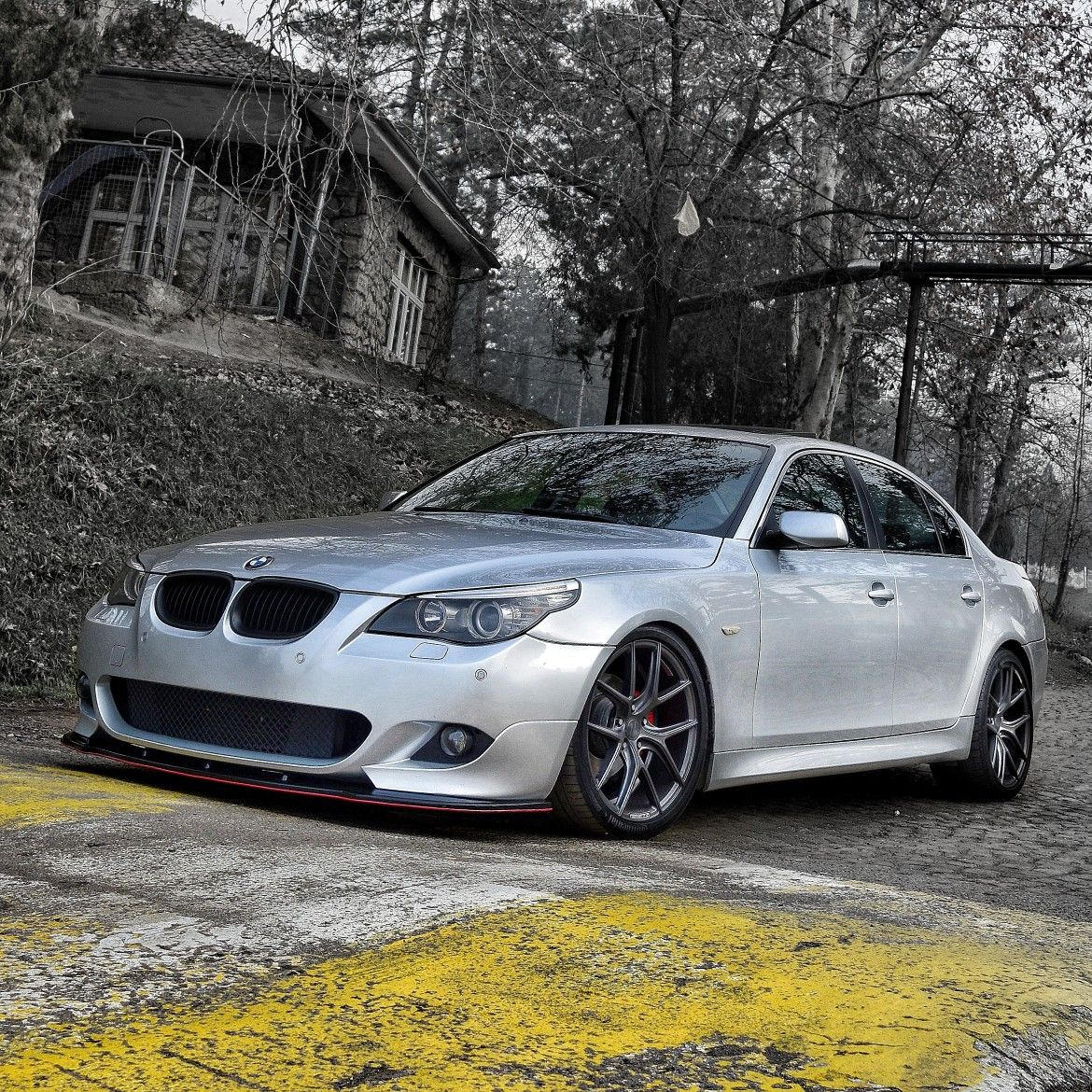 My BMW E60 2004 525D BMW e60 Instagram bmw5