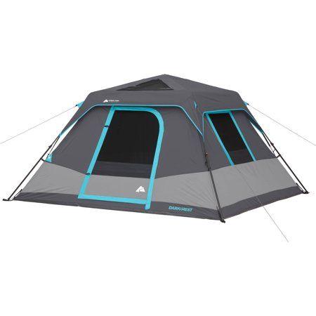 Seasonal Cabin Tent Tent Ozark Trail