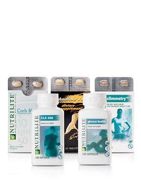perdita di peso di nutrilite rhodiola