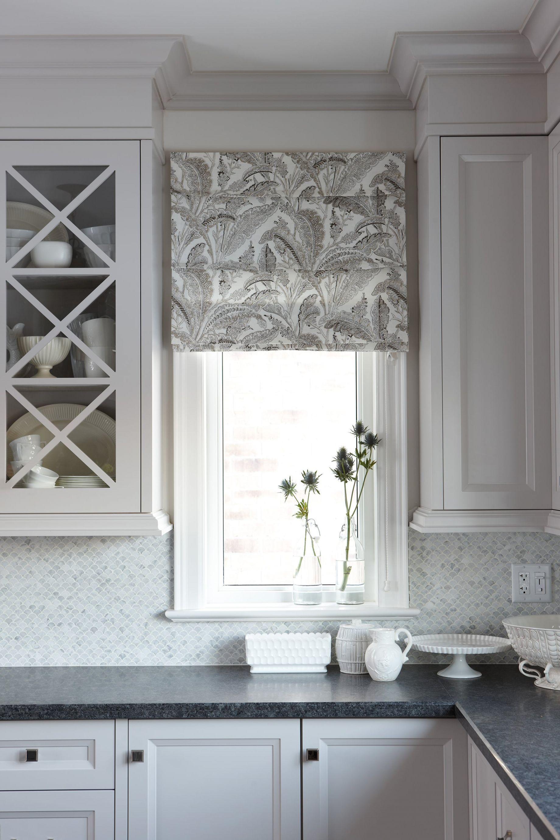 Kitchen window kitchen blinds  kitchen  blinds and counter top woodenverticalblinds