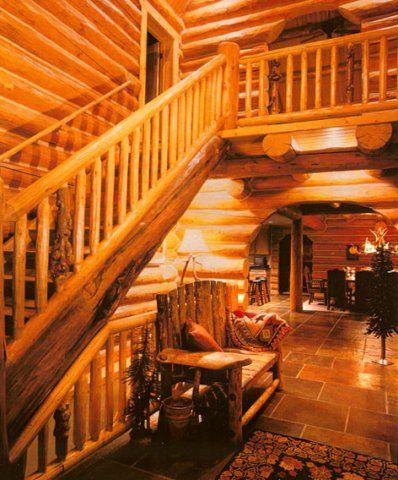 Mountain Wood Works Inc. Sansom | Gallery cats Black Hills Log ...