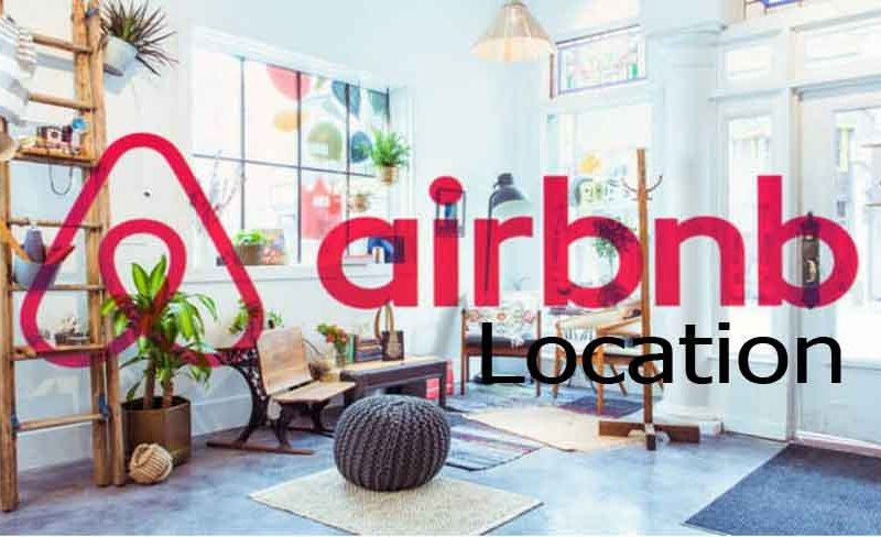 Airbnb Location Airbnb Account Airbnb Locations Map