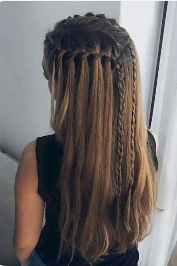 Photo of 31 Geflochtene Frisur für langes Haar und Kurzen Haar – Seite 3 von 5
