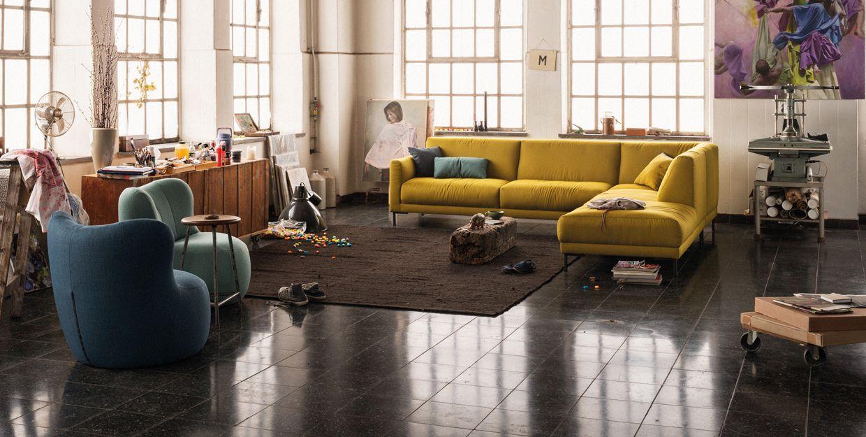 Rolf Benz freistilMöbel online kaufen · Pfister Design