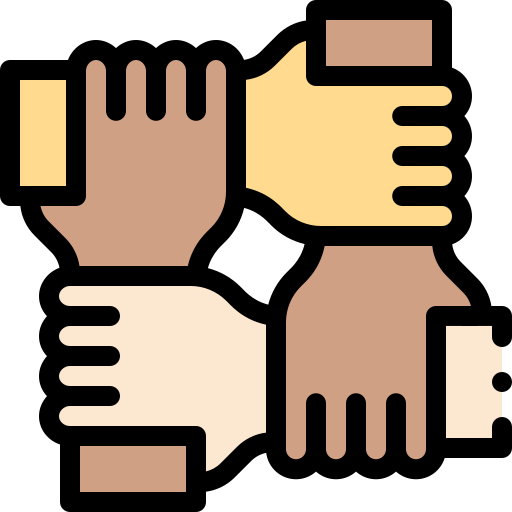 Holding Hands Free Vector Icons Designed By Freepik Free Icons Vector Icon Design Icon