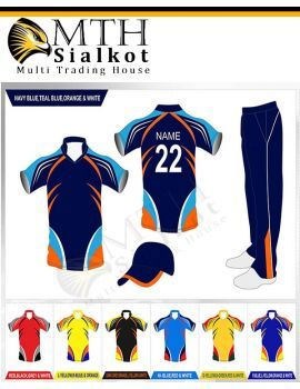 7594ae3606d Custom sublimated team uniforms | Cricket Uniforms | Team uniforms ...