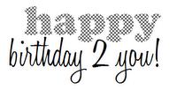 birthday sentiment