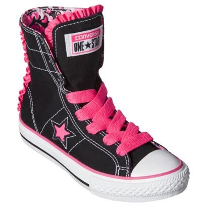 more photos 0779a 79390 Step out in style Converse One Star, Converse Hightops, Cool Converse,  Tween Fashion