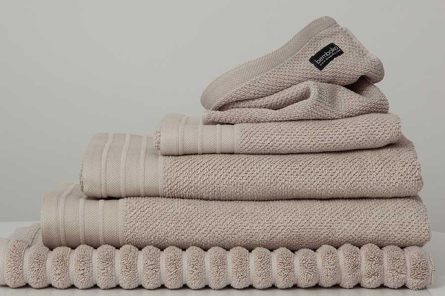 Bemboka Soft Cotton Jacquard Bath Sheet Luxury Towels Bath