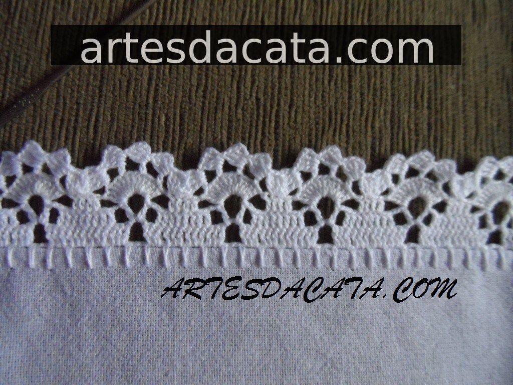 Adesivo De Porta Infantil ~ Croche, Artesanato, Tapetes de croche, Bicos, Patchwork, Flores, Jardim Enfim, de tudo um