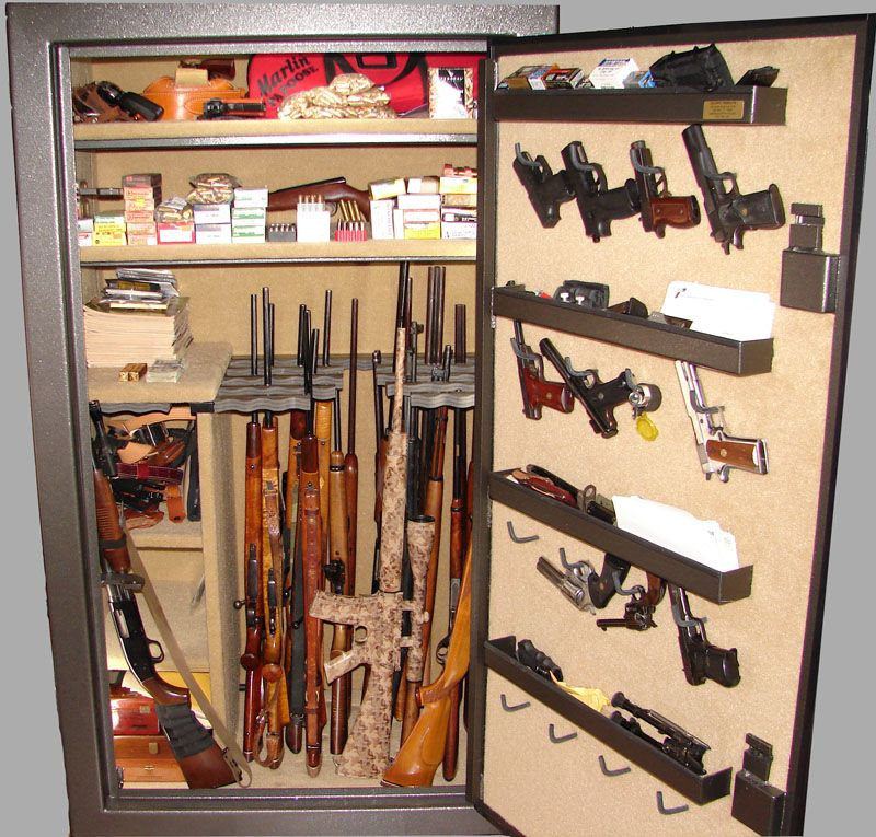 Best Gun Safes Cabinets Safe S For Securityproducts1