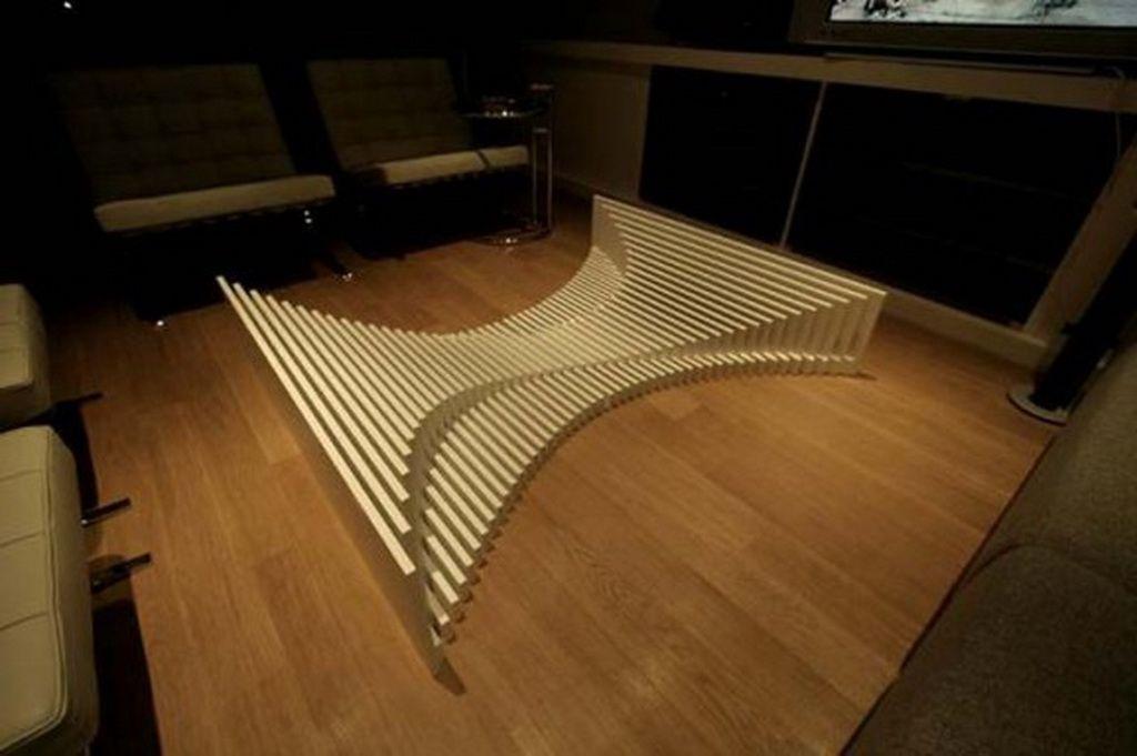 Design Idea for Mungle Furniture Office Desk by Greek Designer Tsigos Design