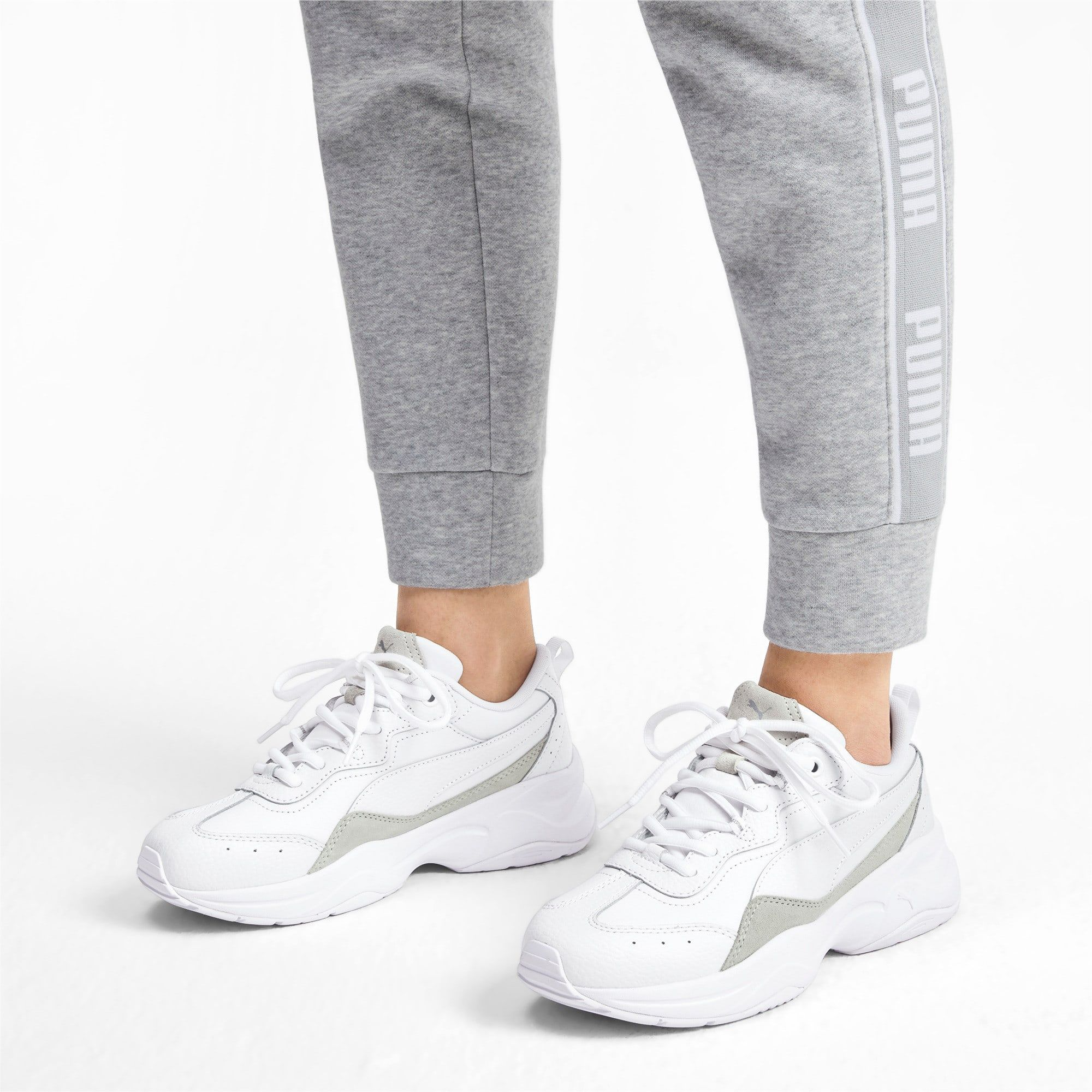 Cilia Women's Trainers in 2020 | Sneakers, Puma sneakers