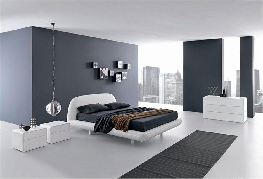 Camas modernas para Casas modernas 8 dibujo Pinterest Camas - camas modernas