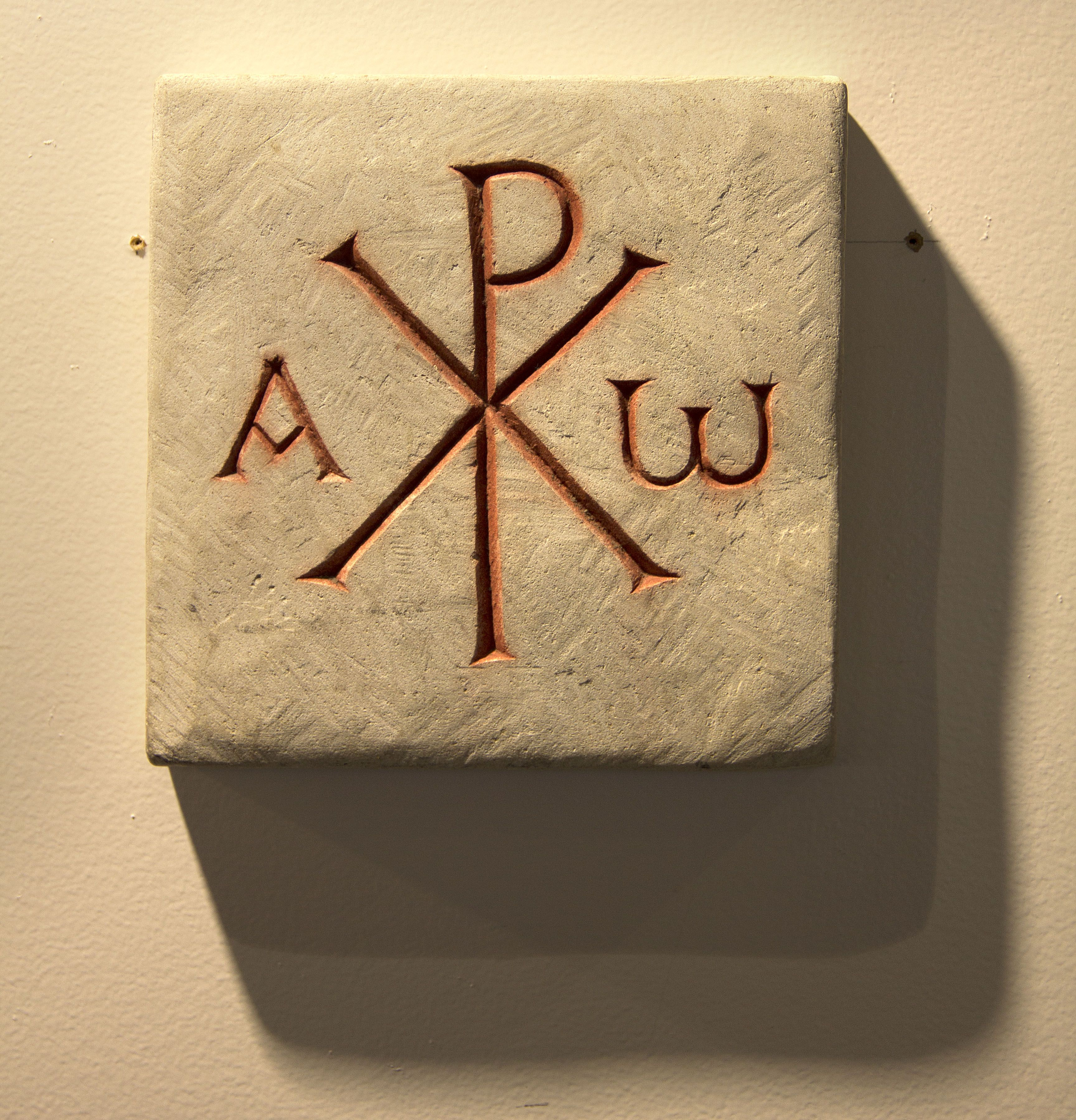 Chi rho alpha omega by ralph beyer photo c behrens chi rho alpha omega by ralph beyer photo c behrens buycottarizona