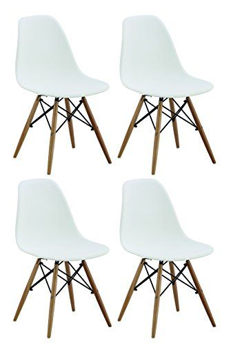 New Contemporary Plastic Chairs