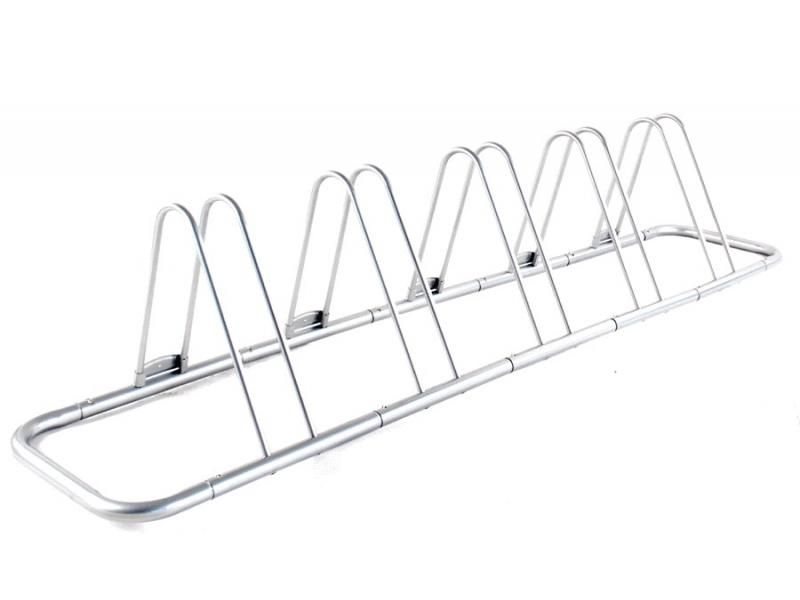 Goeasy 5 Bicycle Floor Rack