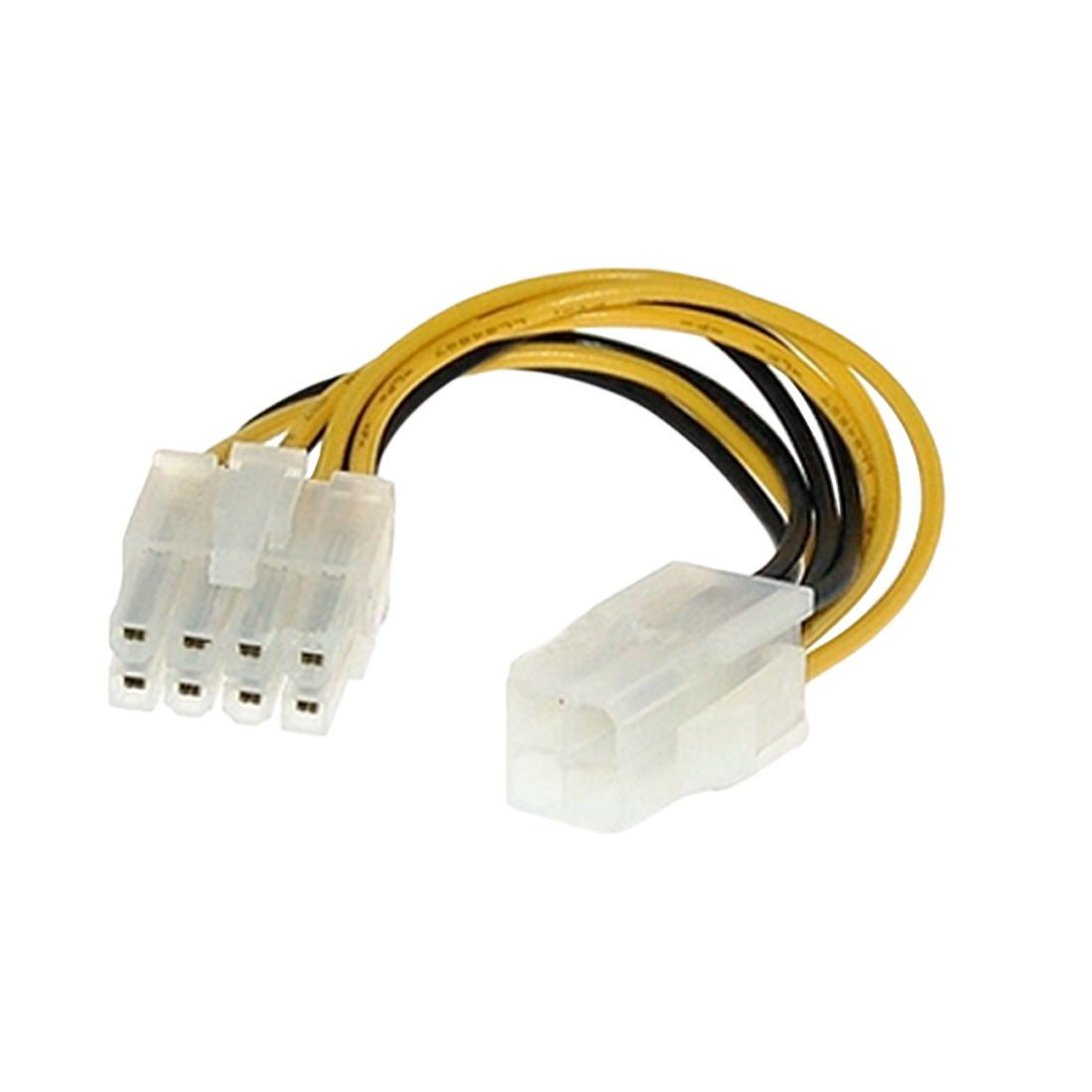 Unbrand Data Sync Charge Cables Ebay Phones Accessories Products Electrical Wiring 109aud Hot 4pin Male To 8pin Female Pin Cpu Power Convertor Adapter Cable Connectors