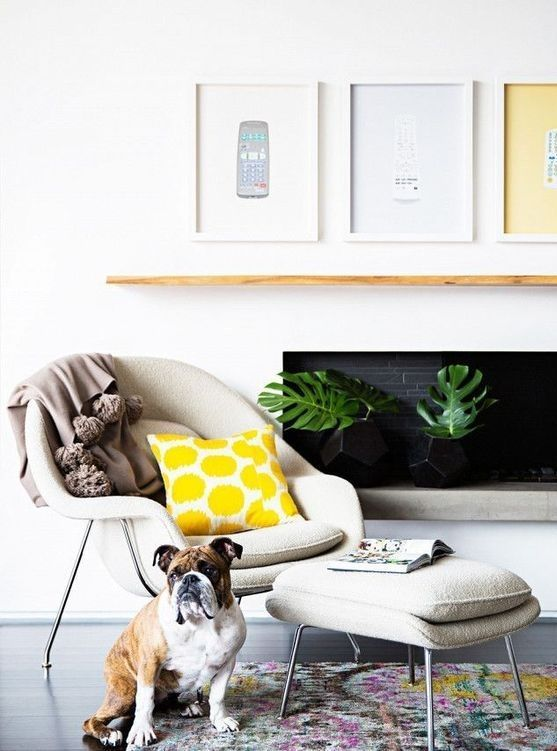 Living room furniture - Womb chair #livingroom #furniture  #homedecor #livingroomdecoration #livingroomdecor #livingroomfurnitures #decorlivingroom #furnitureslivingroom #homedecoration #garden #homedecorideas #livingroomideas #homedecorating #homewalldecor #decor #wallart #interiordesign #livingroomdecortips #interior