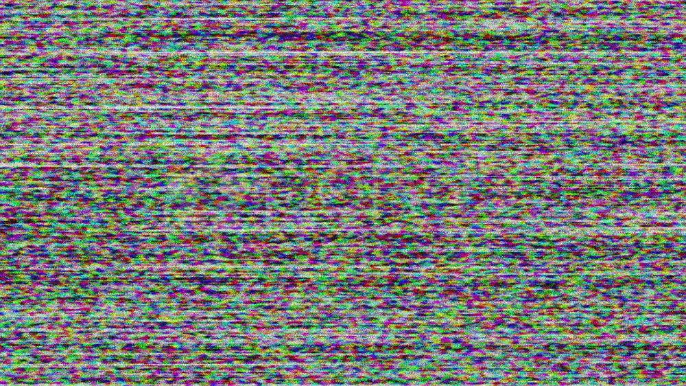 video noise - Google 搜尋