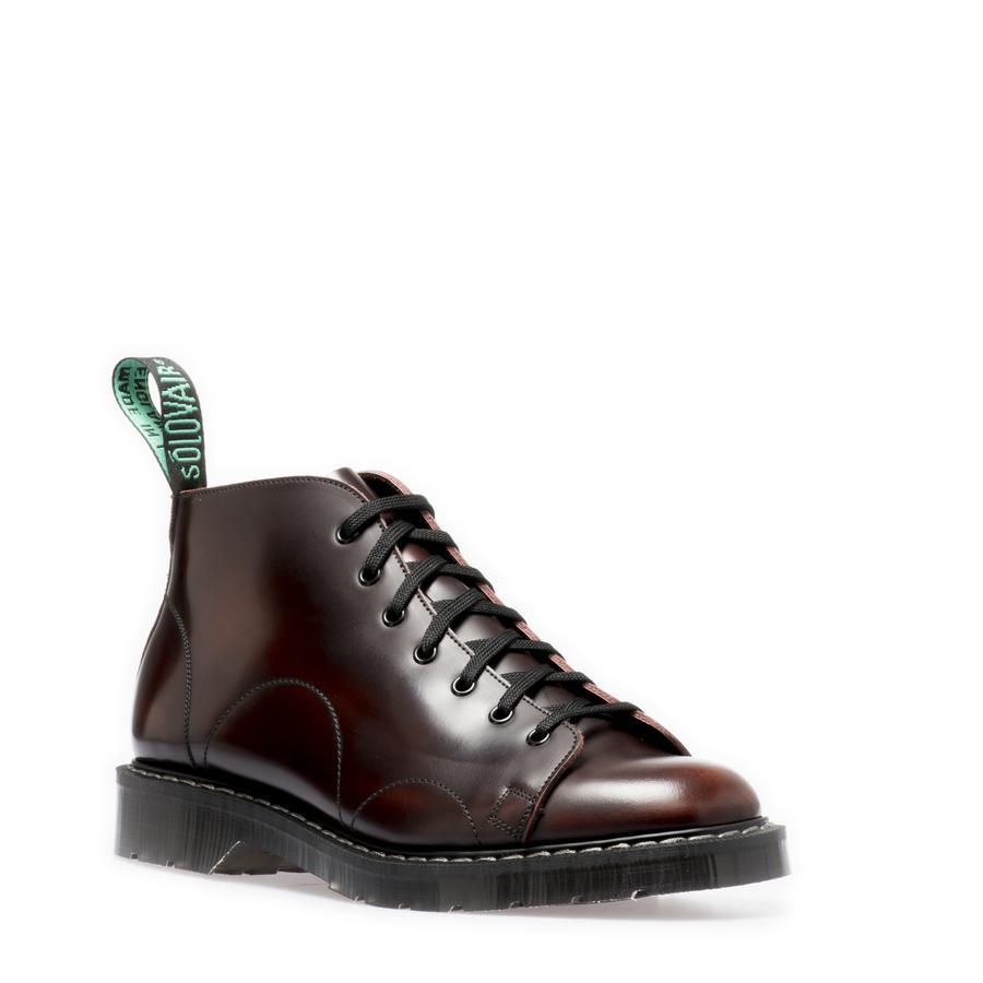 NPS Shoes: 100% Made in England (and