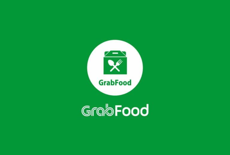 Grab Food Logo Vector Free Download Vector Logo In 2021 Grab Food Logo Food Vector Logo