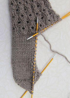 Photo of Knit Pro Germany: Socken stricken: Alles über Fersen und Zwickel
