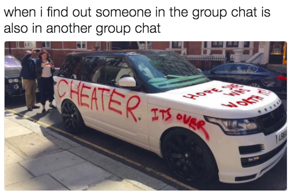 21 Memes To Send To Your Group Chat Immediately Memes Funny Meems Stupid Funny Memes