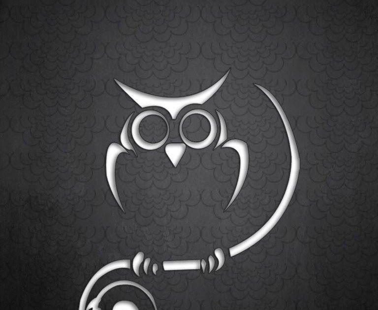 Terkeren 20 Gambar Owl Hitam Putih Keren Wallpapers Burung Hantu Wallpaper Cave From Wallpapercave Com 80 Gambar Hit Gambar Tato Burung Hantu Tato Burung