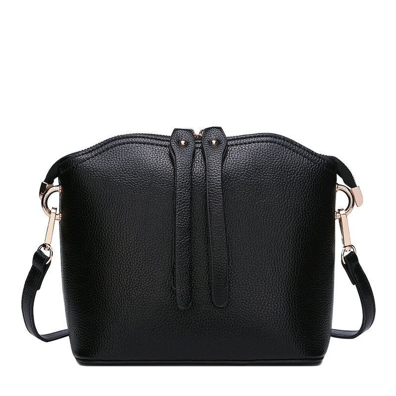 ISEYMI Womens Fashion Leather Shell Bag Single Shoulder Bag  crossbodyhandbags -- Click image for more details. 7f574b8f9c3a1