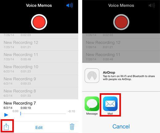 How To Convert Voice Memos Into Iphone Ringtones The Iphone Faq Video Converter Memo Youtube Videos