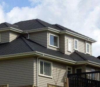 Concrete Roof Tiles Nz Benefits Of Concrete Tile Roofing Concrete Roof Tiles Roof Restoration Roofing