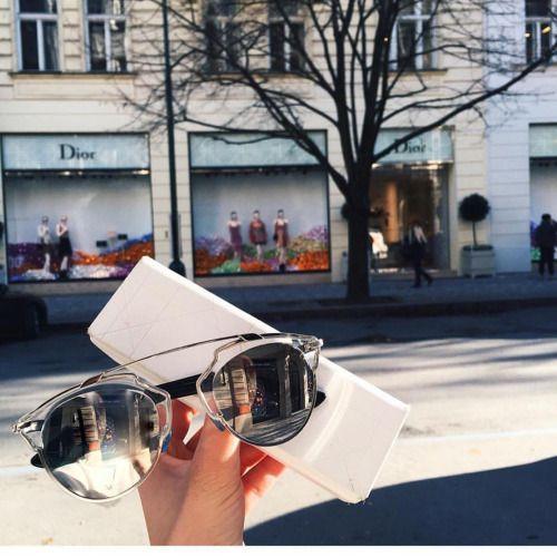 #dior #sunglasses #reflective #fashion #luxury #expensive #style