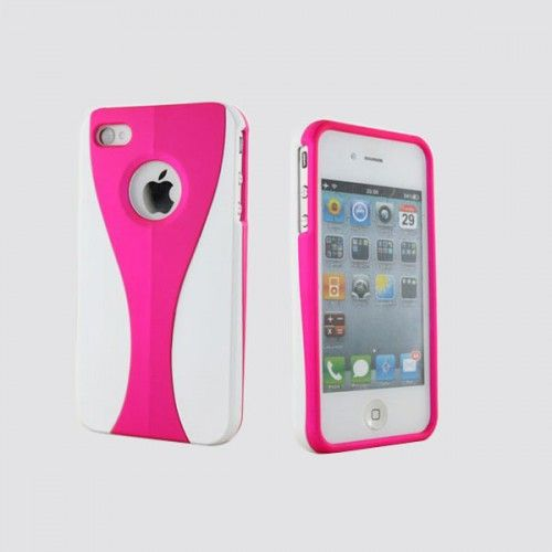 $30.95 Rubber Snap-on Matte iPhone 4 Case, 5 color options. Delivered worldwide from www.iAccessories.co.nz  www.Facebook.com/iAccessories.co.nz  www.Twitter.com/iAccessoriesNZ  Get 50% off when you Repin this Pin and enter coupon code IREPINNED at the checkout.