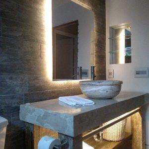 Led Light Strip Bathroom