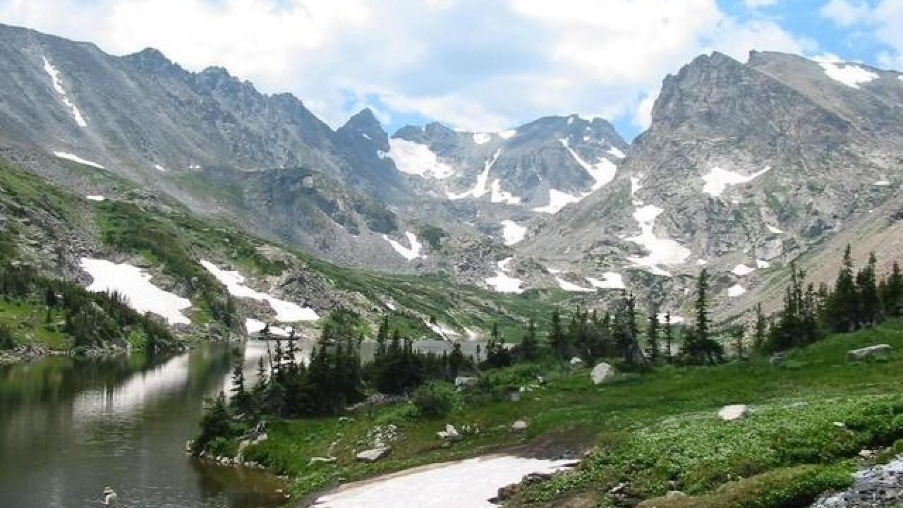 Looking for a trail? Colorado has released an online map ...