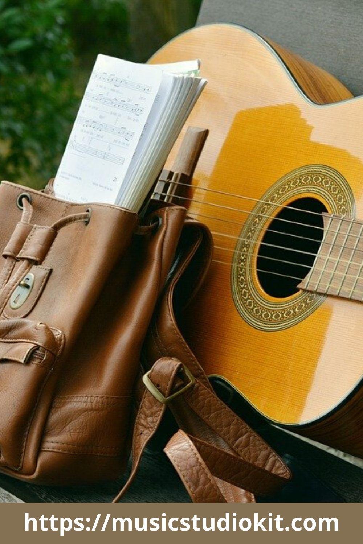 How to teach electric guitar quickstart gear guide