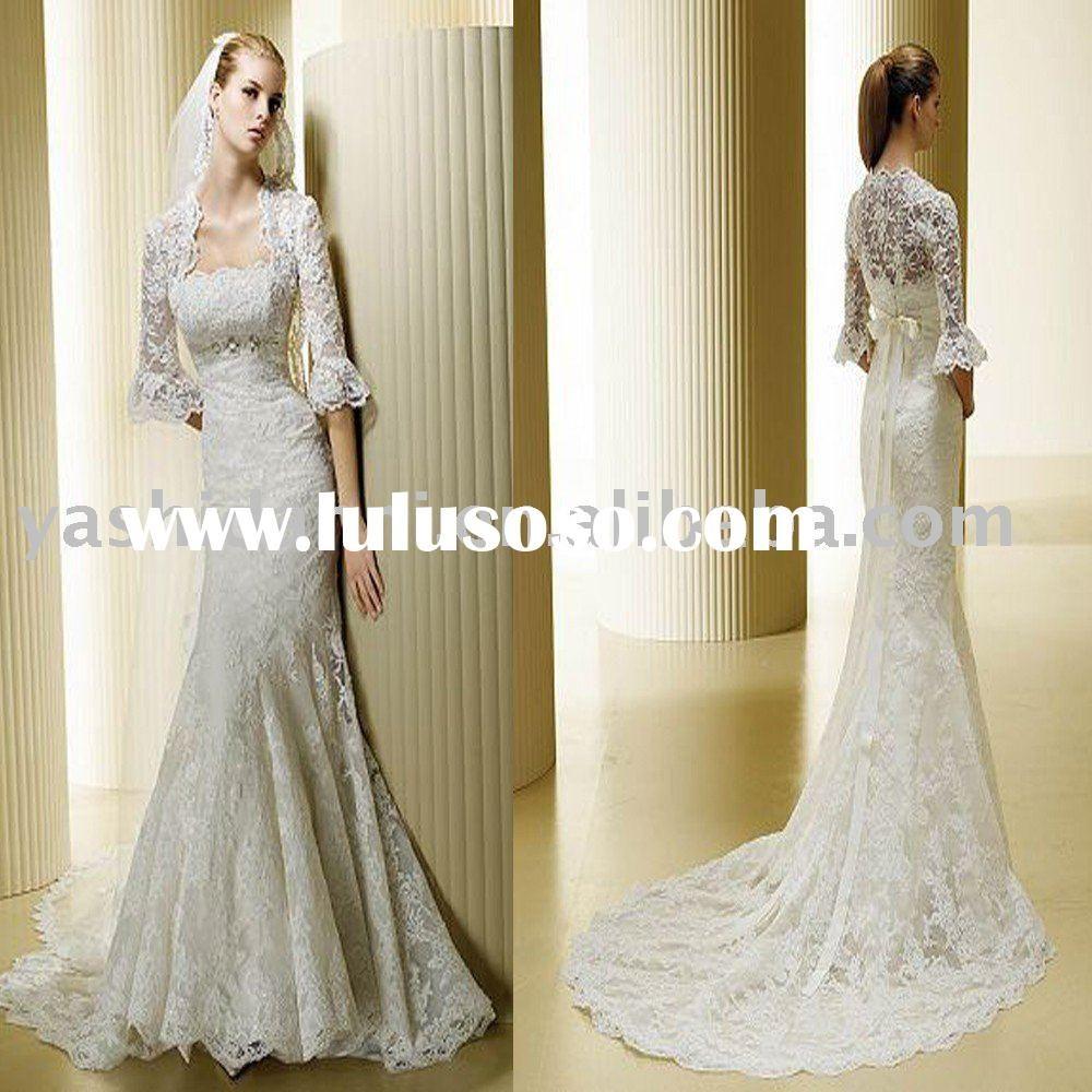 Europe Wedding Dresses - Google Search