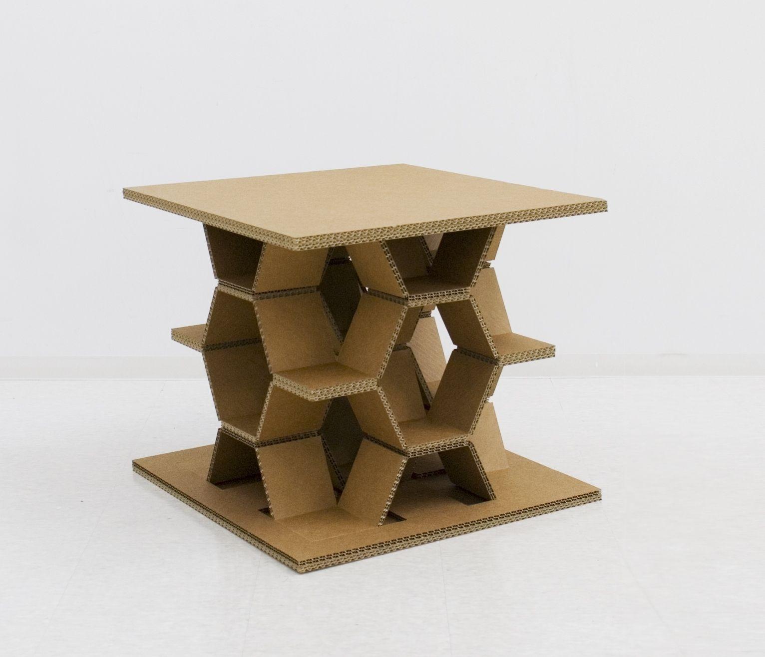 Pin By Paulfixie On Cardboard Design Cardboard Furniture Cardboard Design Cardboard Crafts