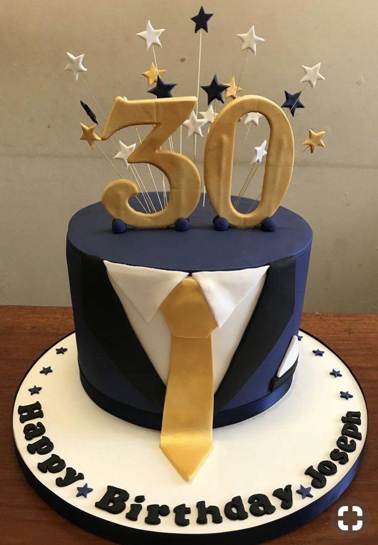 Pin Von Yoly Auf Centros De Mesa Geburtstagstorte Torte 30