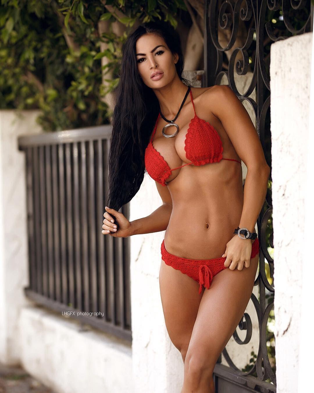 Bikini Daysy Rodriguez Ferreira nude photos 2019