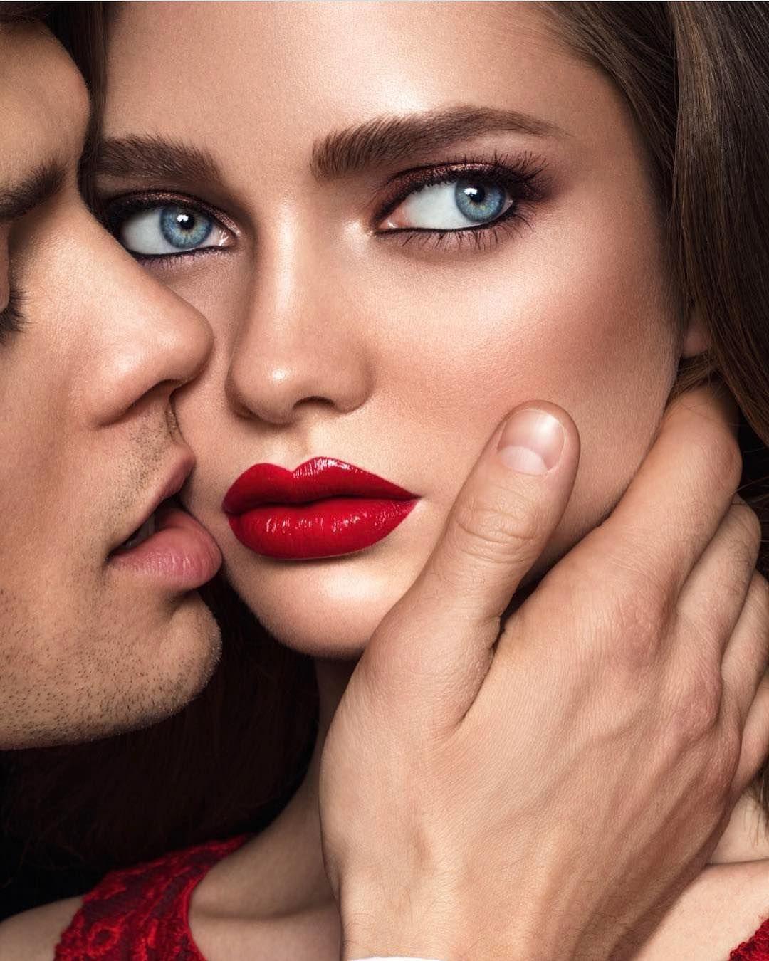 Photo by tamarawilliams1 📸 Makeup elena_becker_makeup