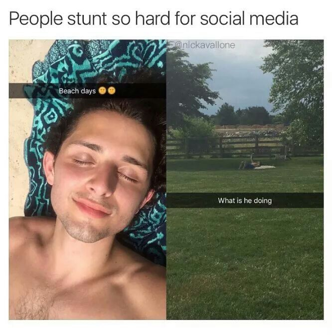 Everything for social media - LolSnaps