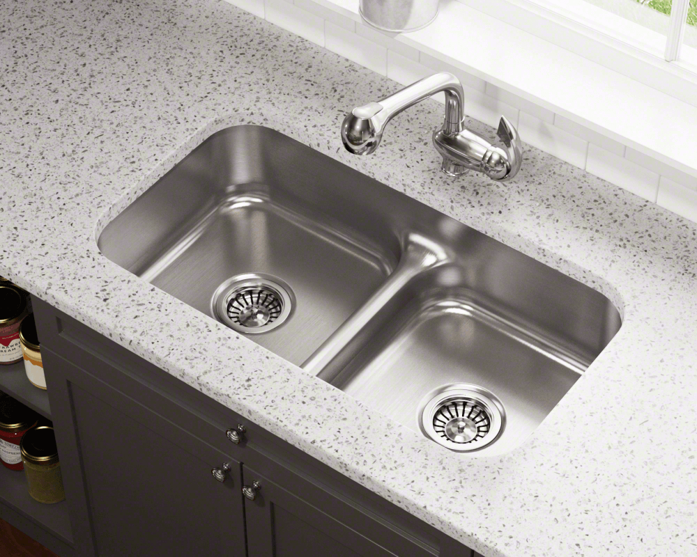 512 Half Divide Stainless Steel Kitchen Sink With Images Sinks