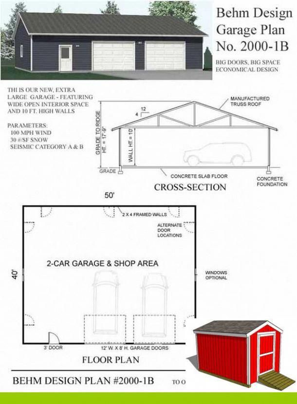 Best Fast Shed Building Tips With 10X12 Shed Plans Shedplans 400 x 300
